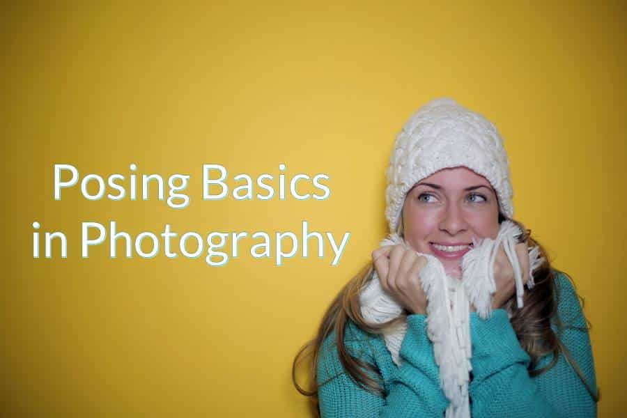 Posing Basics in Photography