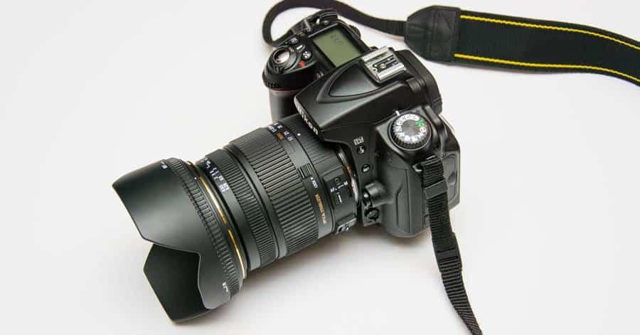 Choosing Photographic Equipment for Portrait