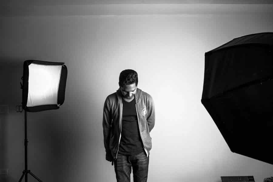 How to Choose a Studio Flash