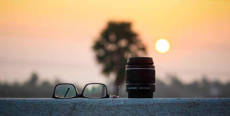 Lens Selection for Portrait Photography