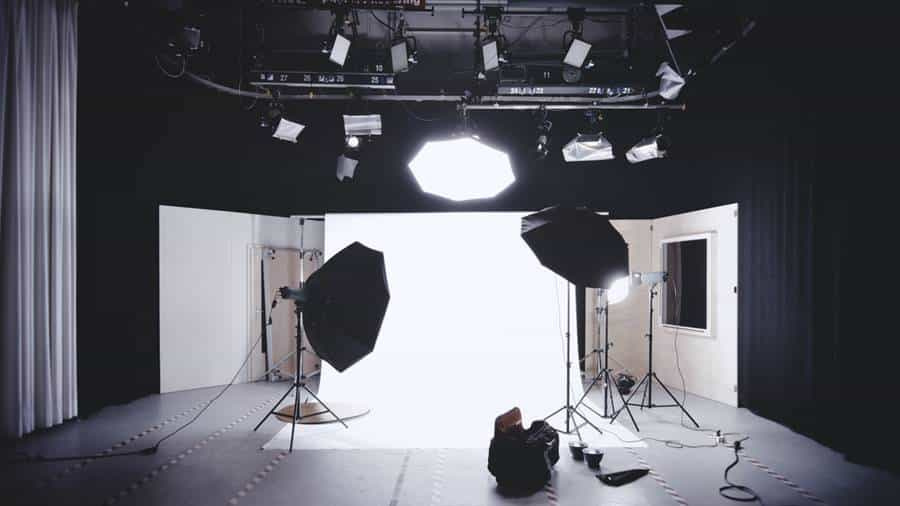 Lighting for the Portrait Photography