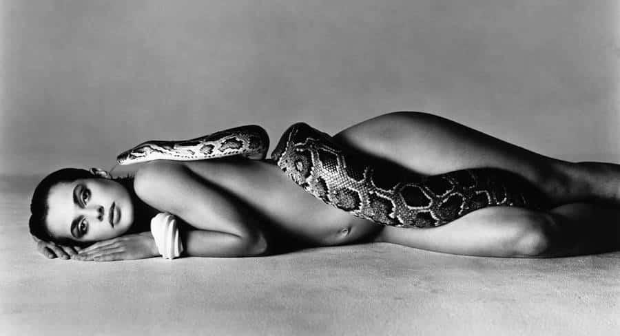 Nastassja Kinski, actress, Los Angeles, June 14, 1981