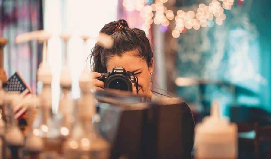 Newbie Photographer Mistakes