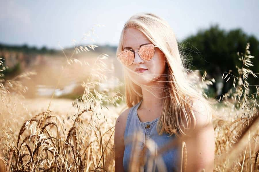 Portrait Photography Rules