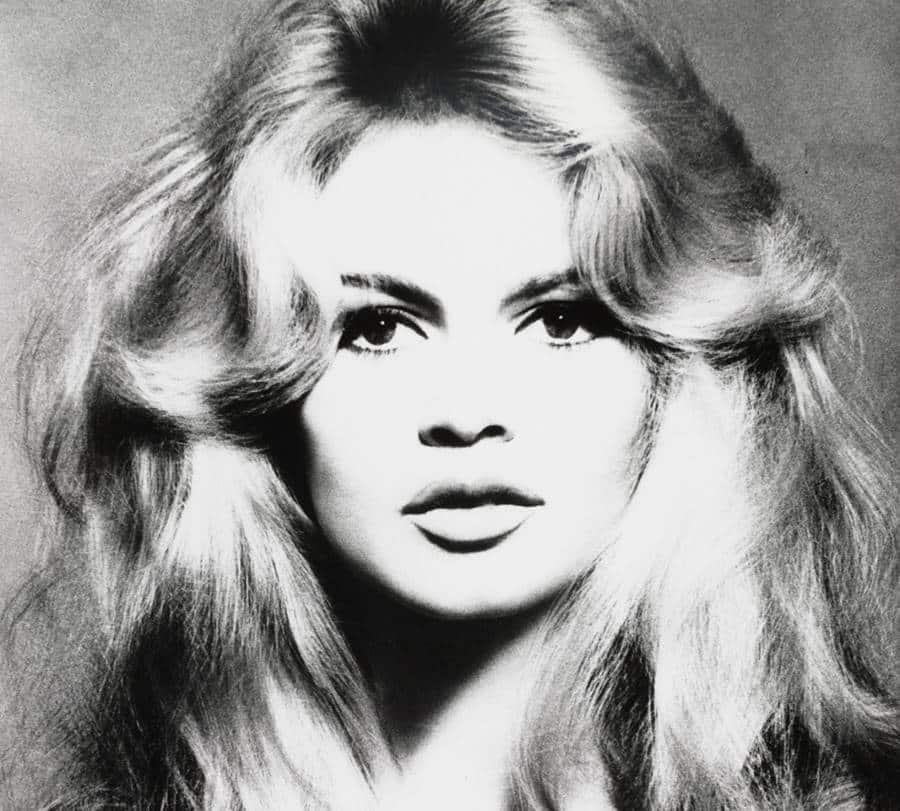 Richard Avedon. Brigitte Bardot, 1959