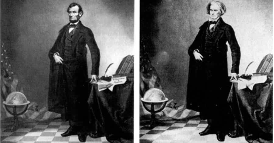 19th Century Photoshop