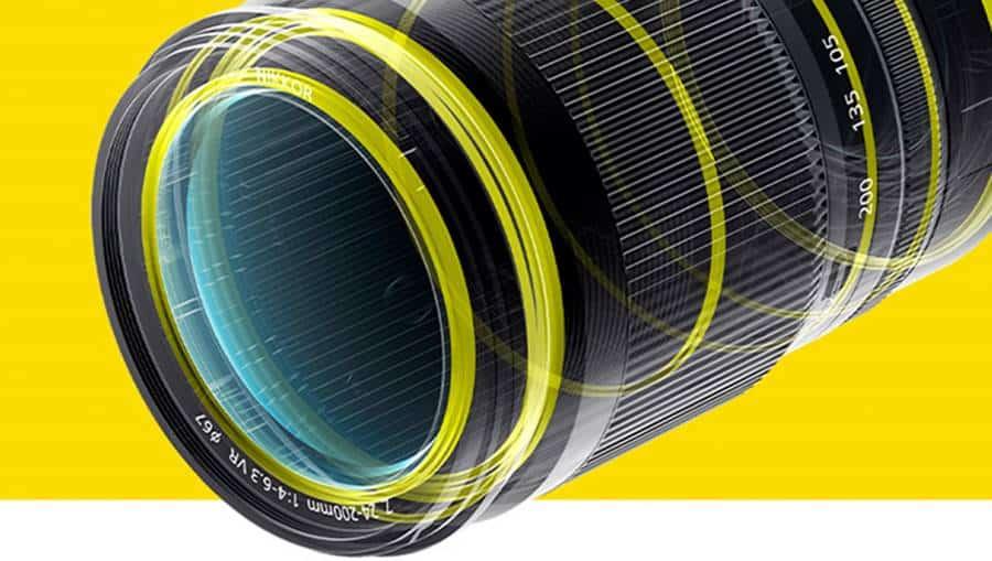 NIKKOR Z 24-200mm f/4-6.3 VR Review