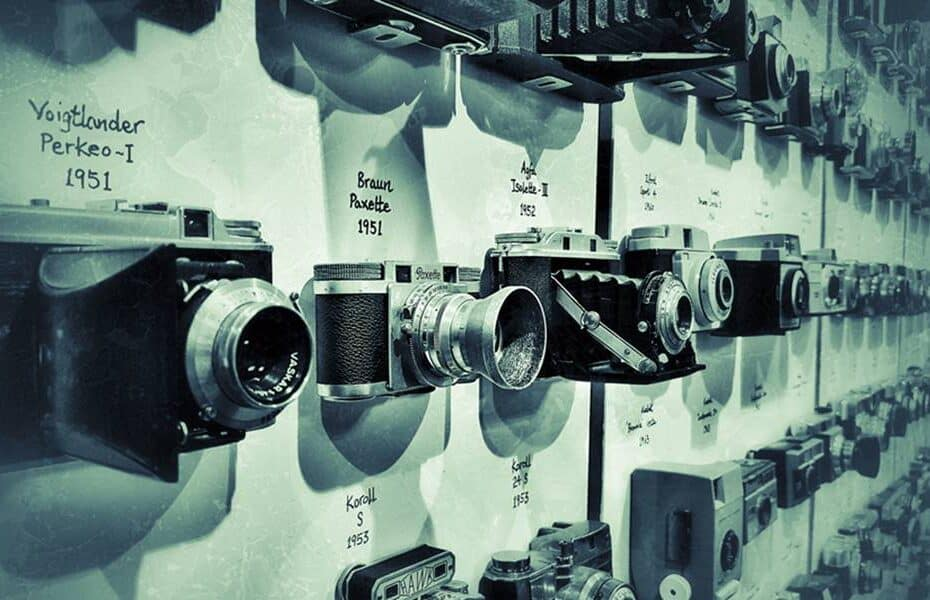 The Evolution of Photography and Timeline