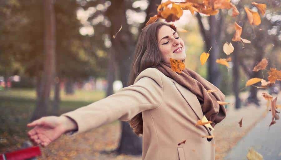 Autumn Gilding
