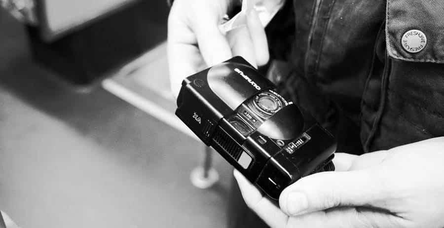 Camera Selection Criteria