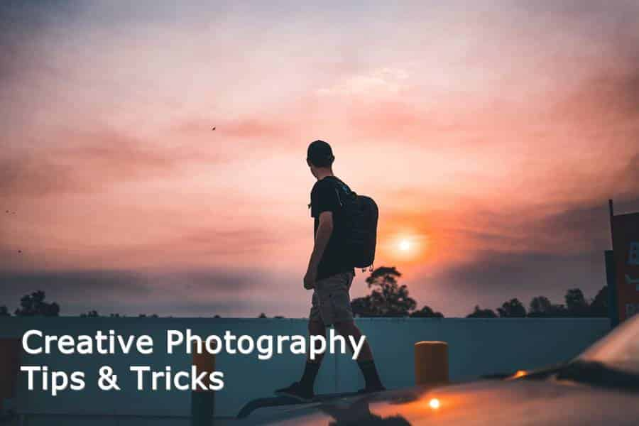 Creative Photography Tricks