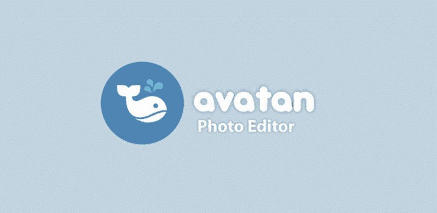 Avatan Photo Editor