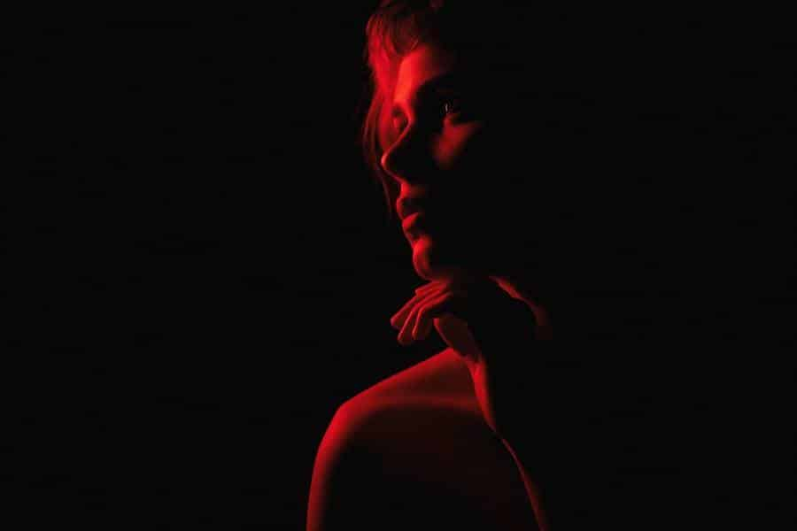 Black Light Photography