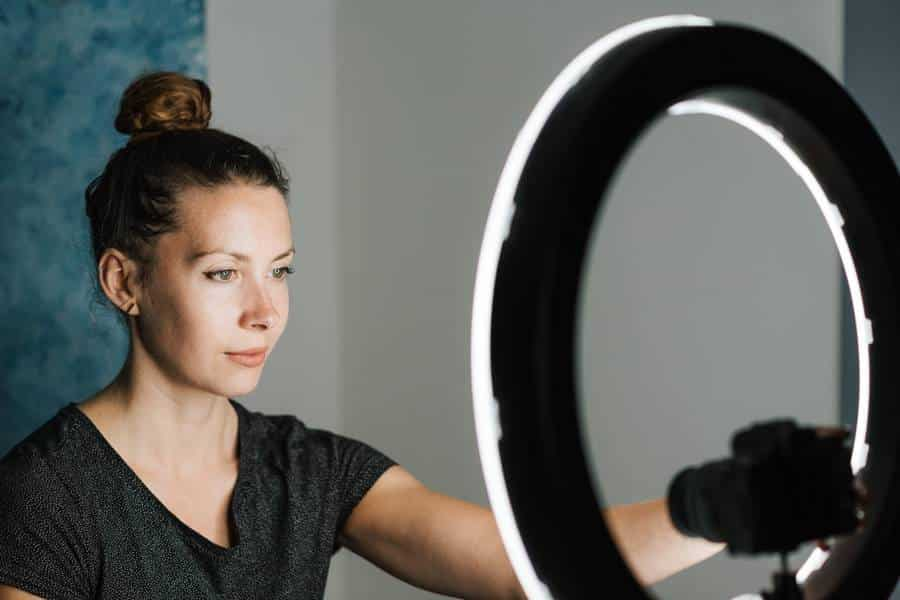 Buying A Ring Light