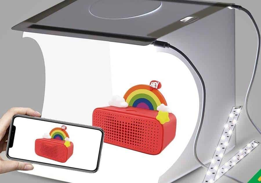 Product Lightbox