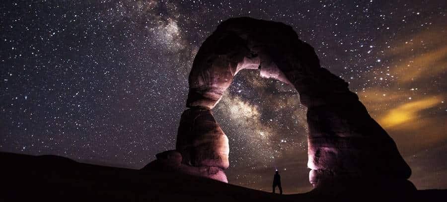 The Beauty of Natural Phenomena