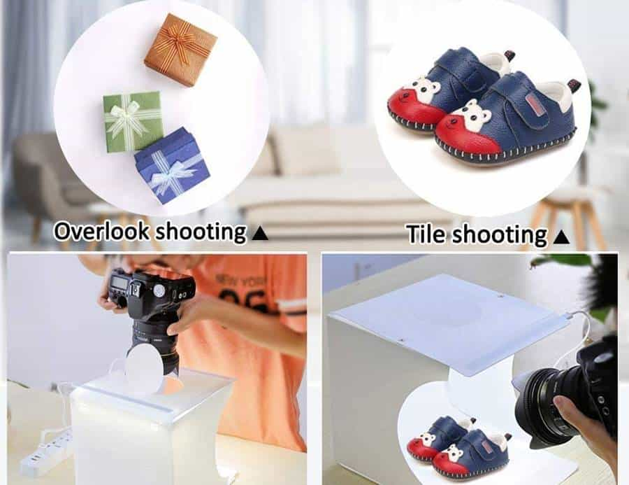 Using Product Lightbox