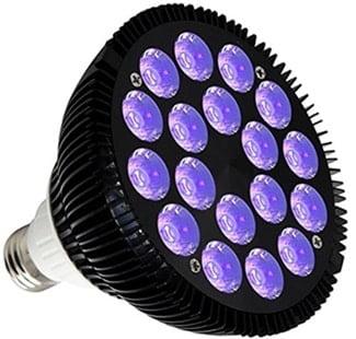 black light led lamps