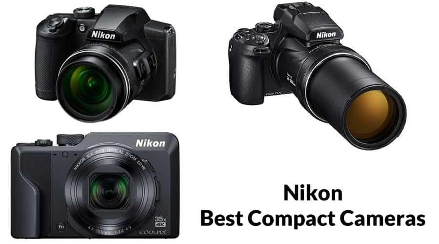 Best Compact Nikon Cameras