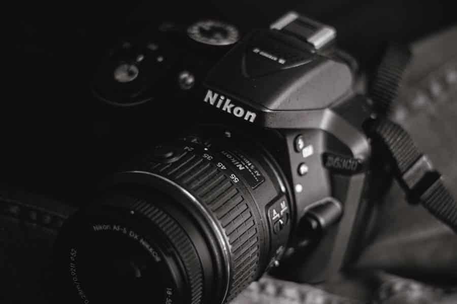 Best Nikon Bridge Camera
