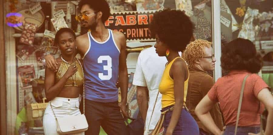 The 60s (Hippie) Style Retro Photography