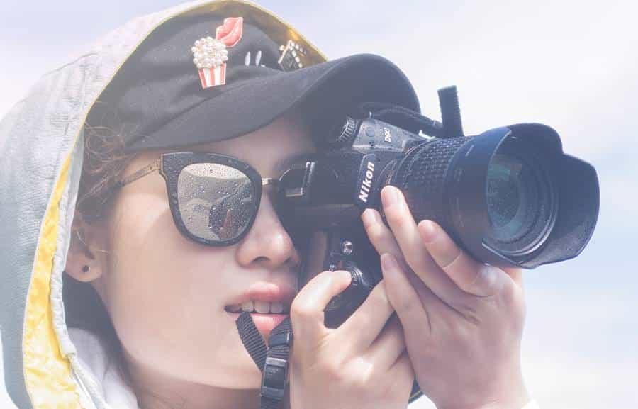 Types of Nikon Cameras