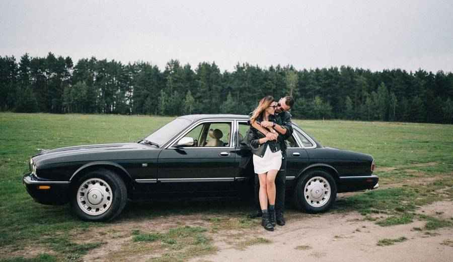 Car Photoshoot Ideas