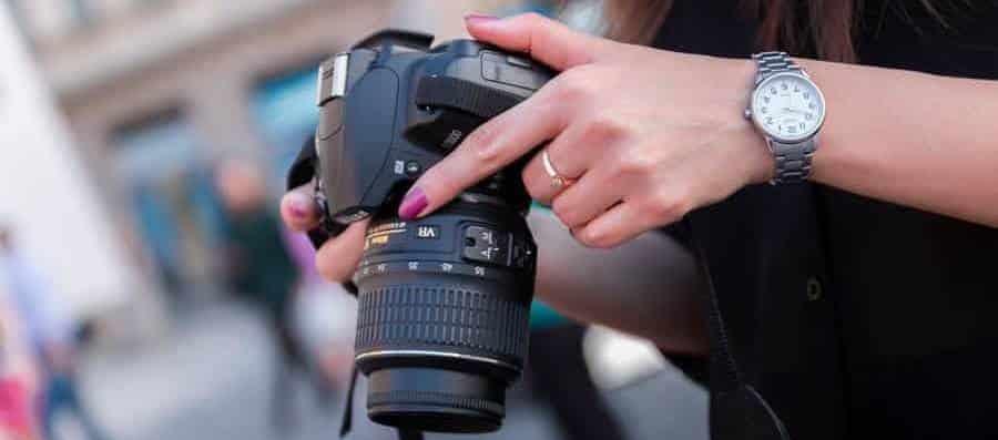 How to Choose A Good Digital Camera?