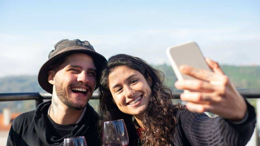 Pro Tips for Good Selfies