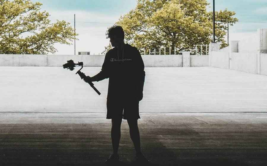 5 Best Gimbals for Action Cameras