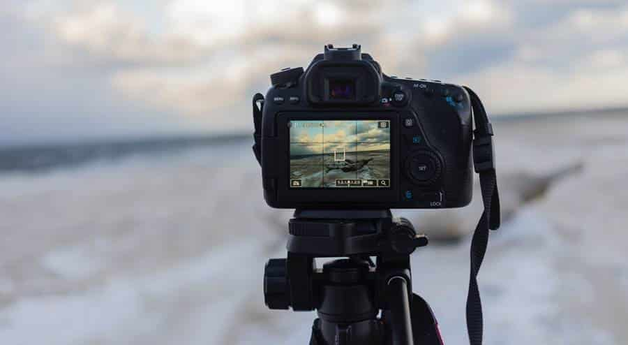 Winter Camera Protection Tips