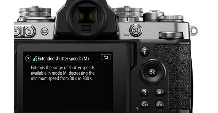 Setting the Shooting Parameters